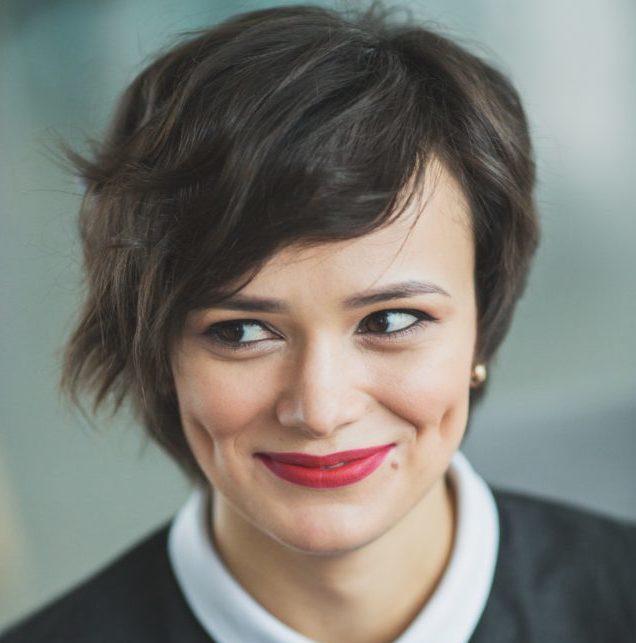 Elena Kulgavaya